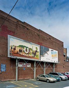Downtown Billboards