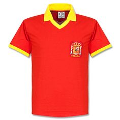 Retake 1970s Spain Home Retro Shirt 1970s Spain Home Retro Shirt http://www.comparestoreprices.co.uk/football-shirts/retake-1970s-spain-home-retro-shirt.asp