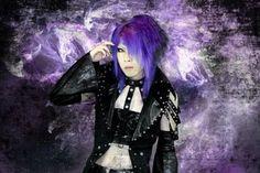 XodiacK  Hizuki (緋月)- гитара(экс)