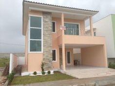 fachada casas em condominio horizontal venda natal-rn - Pesquisa Google