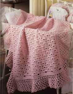 Heirloom afghans for baby crochet patterns crochet and knit heirloom afghans for baby crochet patterns crochet and knit pinterest afghans crochet and patterns dt1010fo