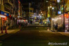 浅草の路地裏 20150226