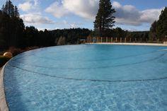 piscina hotel llao llao
