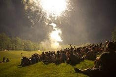 The Magic Tricks Of Summer Camp. How many of these have you experienced at camp?