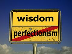 Do you consider yourself a perfectionist? It could be holding you back. Here are five dangers brought about by perfectionism. Robert Gladitz, Infj, Introvert, Excuse Moi, Meditation, Divorce Process, How To Move Forward, True Facts, How To Get