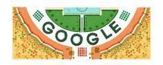 Celebrating India's Republic Day! #GoogleDoodle