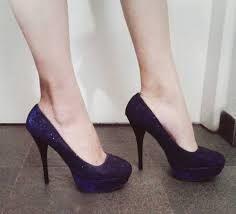 Resultado de imagen para zapatos de taco aguja