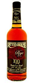 Rittenhouse Straight Rye Whiskey (100 Proof): I prefer rye to bourbon.  Rittenhouse is a good everyday choice, great in cocktails, characteristic of the pennyslvania style of rye, which is fiery and spicy