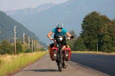 Comment préparer un long voyage à vélo ? | Pro Velo Velo Quebec, Rio, Road Trip Usa, Touring, Cycling, Travel, Veils, Argentina, Everything