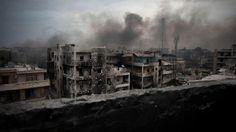 Angriffe von Assad-Regime und IS: UN-Bericht bestätigt Giftgaseinsätze in Syrien