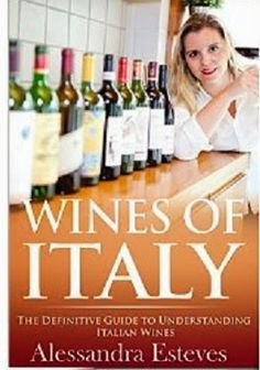 Authors Supporting Authors: Wines of Italy