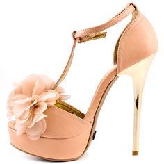 Flow - Blush  Promise Shoes $49.99
