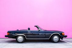 1985 Mercedes Benz 380SL for sale by Owner - Los angeles, CA | OldCarOnline.com Classifieds