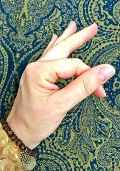 Ahamkara mudra is one of the most powerful mudras for self-assertion and confidence. It helps the practitioner to combat fear and dispel timidity and find his or her center of being. Ahamkara is a …