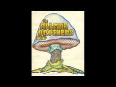 Soulshine ~ Allman Brothers