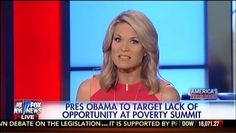 Fox Anchor Forgot These Three Government Programs Reduced Poverty | Blog | Media Matters for America