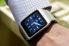 Sony SmartWatch 4 Rumors And Features . Smartwatch Class