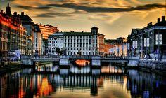 Es una de las ciudades más importantes de Suecia y, sin embargo, mantiene su encanto rural a pesar de ser tan cosmopolita como su capital, Estocolmo. El puerto marítimo de esta localidad ostenta el…