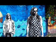 Alexa Meade - Living Paintings: Artist Reel - YouTube