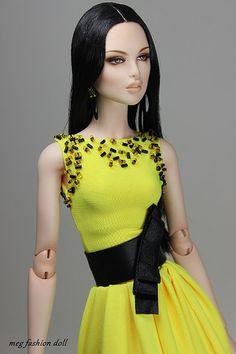 New outfit for Kingdom Doll / Deva Doll /Numina/06 | Flickr - Photo Sharing!