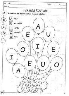 1 million+ Stunning Free Images to Use Anywhere Alphabet Worksheets, Alphabet Activities, Preschool Learning Activities, Preschool Worksheets, Preschool Writing, Gifts For Office, Kids Education, Kindergarten, Spanish