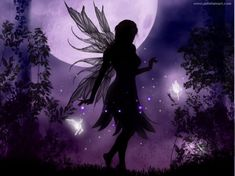 Hope you like this Fairy HD wallpaper