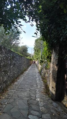 Travelling in Italy. July 2016. Napoli. Sorrento. Own Picture.