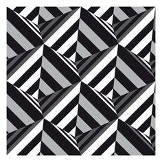 Geometric quilt, geometric designs, geometric painting, geometric art, p Geometric Shapes Art, Geometric Artwork, Geometric Quilt, Geometric Painting, Geometric Designs, Illusion Kunst, Illusion Art, Op Art, Shape Art