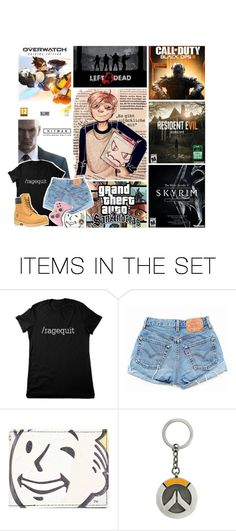 """""""//She pushed her feet across the border wall, she keeps the sunset rife with movement in her eyes ; She knows she gets away with murder, swallows up your heart of gold and I don't know just where we've got to go//"""" by annabethpercy ❤ liked on Polyvore featuring art and pyrocynical"""