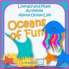 Oceans of Fun is a collection of 15 ocean-themed literacy and math activities for first grade and second grade students. This is the perfect comple...