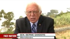 Bernie Sanders Says Voters And Delegates HAVE TO Take A HARD LOOK At Sta...