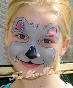 Face Your Fantasy || koala