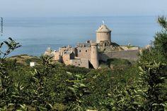 Fort La Latte - Plevenon, Bretagne