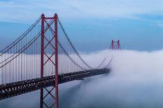 Epic Morning by Ricardo Mateus Photography