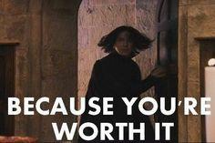 25 Snape Memes In Honor Of Alan Rickman #refinery29  http://www.refinery29.com/2016/01/100213/best-snape-harry-potter-memes#slide-13  So, so worth it....