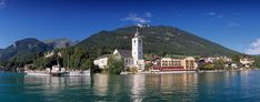 #ahc #hotelcollection #hotel #lakeregion #upperaustria