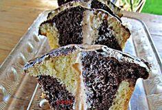 Méteres kalács muffin