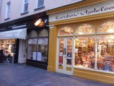 in Cork