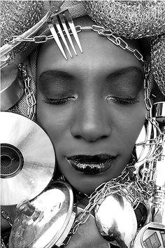 Omar Victor Diop - Senegalese Photographer - Contemporary Artist