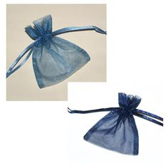 Your place to buy and sell all things handmade Organza Gift Bags, Dallas, Band, Colors, Gifts, Etsy, Accessories, Sash, Presents