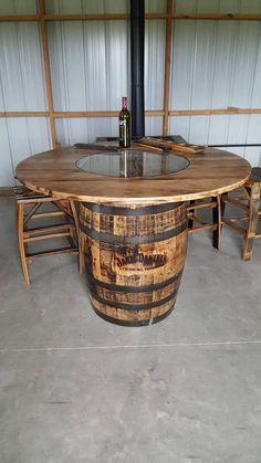 Bar table pub inspiration idea jack furniture with jack whiskey
