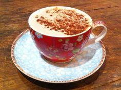 Superfood hot chocolate