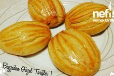 Tam Ölçülü Şekerpare (Sıvıyağlı) - Nefis Yemek Tarifleri