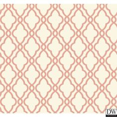 DW CLASSICS  HAMPTON TRELLIS  WALLPAPER  [VAW-82084] Waverly Classic Wallpaper   DesignerWallcoverings.com   Luxury Wallpaper   @DW_LosAngeles   #Custom #Wallpaper #Wallcovering #Interiors