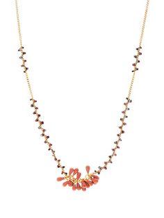 Perky beaded necklace | Isabel Marant | MATCHESFASHION.COM US