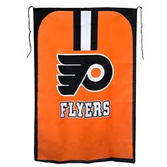 Philadelphia Flyers NHL Team Fan Flag