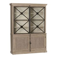 Large Walden Cabinet – Laurier Blanc | Unique Home Decor From Around The World