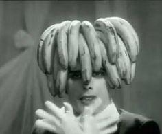 Freddie Banana