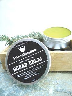 Bergamot & Cedarwood beard balm. Natural beard butter. Coconut Jojoba Argan oil beard and mustache conditioner. All natural beard balm. Coarse Beard softener. Beard dandruff remedy. Jojoba beard moisturizer. Moisturizing beard balm. Zero waste Freshly made to order by #Driades PIN & BUY IT NOW 20% OFF + FREE SHIPPING #naturalbeardbalm #beardbutter #beardsoftener #beardconditioner #zerowastebeardbalm #cedarwoodbeardbalm #bergamotbeardbalm #giftsforbeardedman #beardlovergifts…