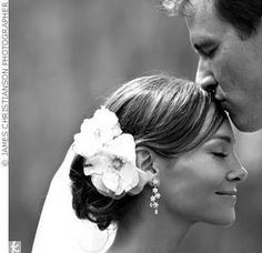 Respirando casamento: Coque para noivas